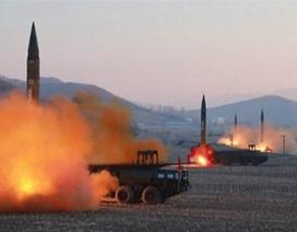 Triều Tiên có thể phóng tên lửa trong vài ngày tới