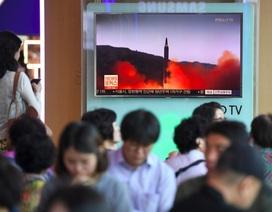 Truyền thông Trung Quốc hướng dẫn dân ứng phó một cuộc tấn công hạt nhân