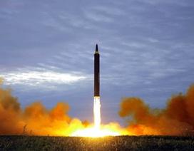 Ông chủ Lầu Năm Góc: Tên lửa Triều Tiên chưa đủ khả năng tấn công Mỹ
