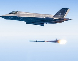 """Lầu Năm Góc """"bật đèn xanh"""" hợp đồng 113 triệu USD bán tên lửa cho Nhật Bản"""
