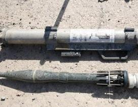 Vũ khí Mỹ vào tay IS như thế nào?