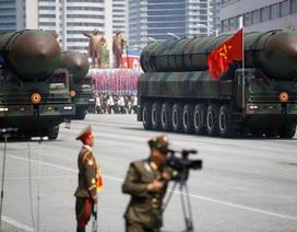"""Hàn Quốc """"tố"""" vụ phóng tên lửa của Triều Tiên đe dọa cả thế giới"""