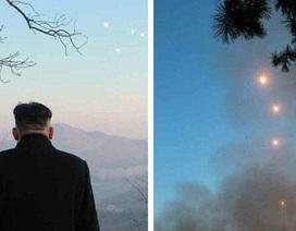 Tên lửa Triều Tiên rơi gần bờ biển Nhật Bản nhất từ trước tới nay