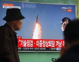 """Mỹ có thể đã """"âm thầm"""" vô hiệu hóa tên lửa Triều Tiên"""