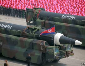 Tên lửa Triều Tiên dọa dùng để tấn công Mỹ mạnh tới đâu?