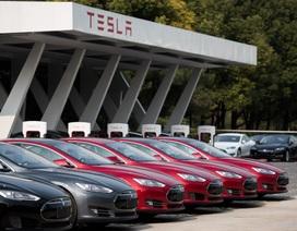 Tesla chọn Thượng Hải để xây nhà máy đầu tiên ở nước ngoài