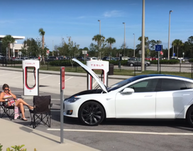 Tesla đang tiêu tiền của các đối thủ cạnh tranh như thế nào?