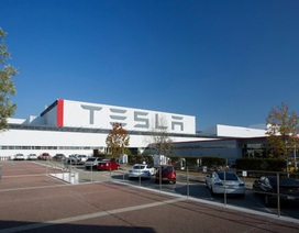 Tesla muốn sớm xây nhà máy ở Ấn Độ