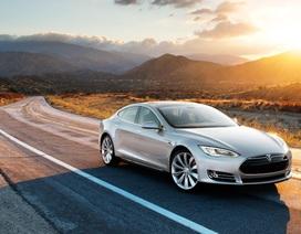 Consumer Reports đánh tụt hạng an toàn của Tesla Model S