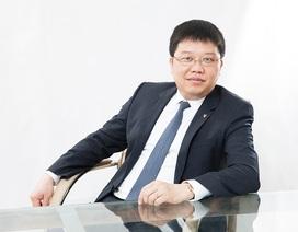 TPBank tái bổ nhiệm ông Nguyễn Hưng làm tổng giám đốc