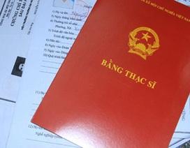 """Nghịch lý giáo dục Việt Nam: Các đại học thi nhau giành giật """"nồi cơm"""" cao học"""