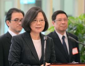 Lãnh đạo Đài Loan quá cảnh ở Mỹ, báo Trung Quốc dọa trả đũa