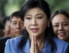Một thẩm phán Thái Lan khẳng định bà Yingluck vô tội