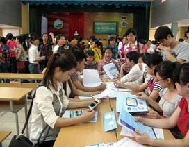Thái Nguyên: Số người tham gia bảo hiểm thất nghiệp sẽ tăng trong thời gian tới