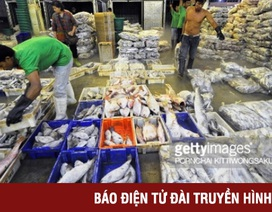 Thái Lan hợp pháp hóa lao động nhập cư