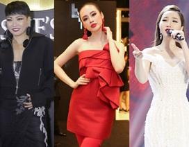 Bảo Thy mặc đẹp nhất tuần; Angela Phương Trinh bất ngờ sa sút