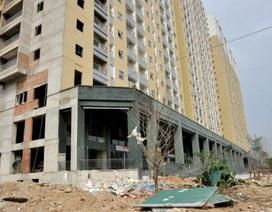 Hàng loạt chung cư chưa nghiệm thu PCCC đã đưa dân về ở