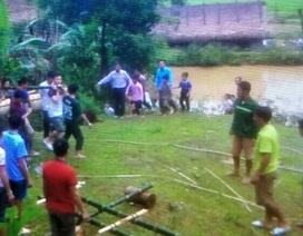 Học sinh lớp 3 bị đuối nước ngay giữa giờ ra chơi ở trường
