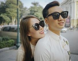 """MC Thành Trung: """"Sau nửa năm cưới, chúng tôi vẫn chưa thể đi trăng mật"""""""