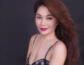 Diễn viên đanh đá nhất màn ảnh Việt chia sẻ sóng gió trong hôn nhân