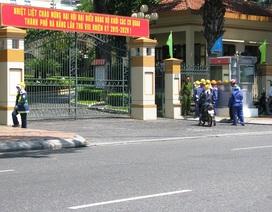 Thành ủy Đà Nẵng tự phê bình, kiểm điểm những vi phạm