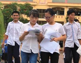 Thanh Hóa: Công bố phương án tổ chức thi THPT quốc gia và tuyển sinh vào lớp 10 THPT