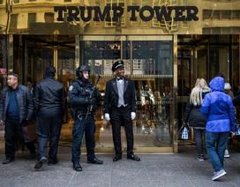 Lầu Năm Góc sẽ đặt văn phòng ở Tháp Trump?