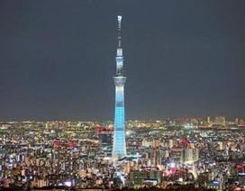 VTV và SCIC xin rút khỏi dự án Tháp truyền hình cao nhất thế giới