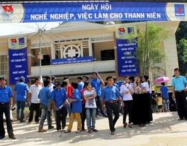 Thanh Hóa: Gần 900 sinh viên cử tuyển chưa có việc làm
