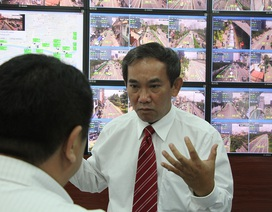 Trường ĐH Quốc tế TPHCM: Dự án hơn 12 tỉ đồng giải quyết vấn nạn kẹt xe