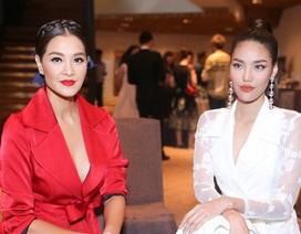 Họp báo The Face: HLV Thái Lan tới sớm, chờ HLV Việt Nam... 2 tiếng