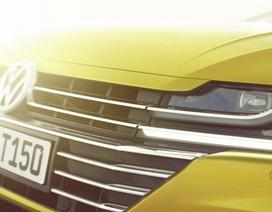 Tân binh Arteon sẽ thay thế Volkswagen CC
