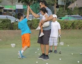 Phú Mỹ Hưng phát động giải thể thao để gắn kết gia đình