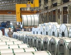 Điều tra chống bán phá giá thép mạ từ Trung Quốc và Hàn Quốc