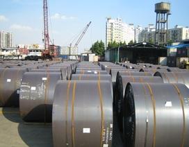 Rẻ hơn thép Trung Quốc 1 triệu đồng/tấn, thép Ấn Độ tràn về Việt Nam