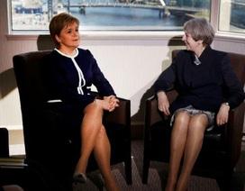 Quốc hội Scotland hối hả thúc đẩy tiến trình tách khỏi Anh