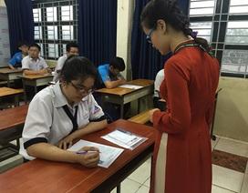 Bộ trưởng Giáo dục: Tuyệt đối không để lọt đề thi THPT quốc gia 2018