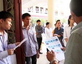 Nghệ An: Sẽ có hơn 29.500 thí sinh dự thi THPT quốc gia năm 2017