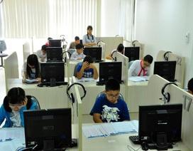 Trải nghiệm bài thi chuẩn khảo thí quốc tế giúp trẻ tiểu học học tốt hơn