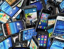 Những smartphone nào bán chạy nhất trong quý I/2017?