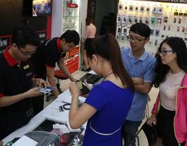 Smartphone mới đang khuấy động thị trường Việt