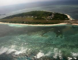 Philippines đưa quân tới đảo Thị Tứ