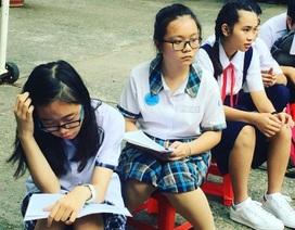 Đề Văn thi vào lớp 10 ở TPHCM: Nhiều đổi mới và khơi gợi cảm hứng sáng tạo