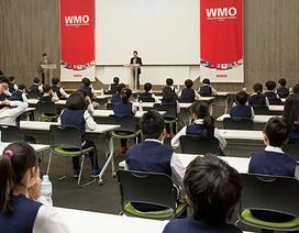 TPHCM: Hơn 1.000 học sinh tiểu học, THCS thi Toán tư duy