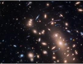 Những bất ngờ về sự ra đời của các ngôi sao trong thiên hà Milky Way
