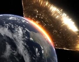 Thiên thạch nặng 22 triệu tấn sẽ đâm vào Trái Đất sau năm 2029?