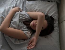 Sẽ có tin xấu nếu bạn ngủ ít hơn sáu tiếng mỗi đêm