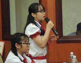 Học sinh bày tỏ lo ngại về mối nguy bị quấy rối tình dục