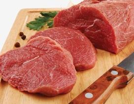 Thịt: Đỏ, trắng, 4 chân hay 2 chân?