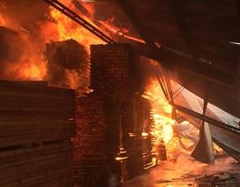 Thợ hàn gây cháy xưởng thiệt hại hơn 10 tỷ đồng bị tuyên phạt 6 năm tù